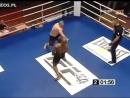 02 - Yoel Romero vs Michal Fijalka [IFF - The Eternal Struggle] (8 October 2010)