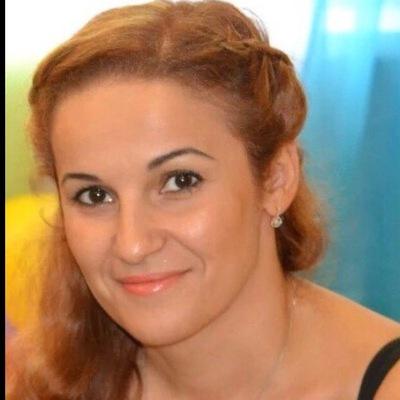 Лусине Галстян