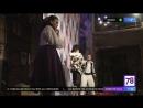 Опера Паяцы в Аннекирхе