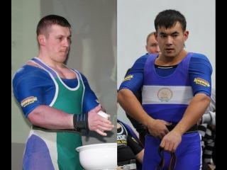 Бабин VS Масягутов