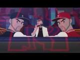Ленинград ft. Глюк'oZa (ft. ST) Жу-Жу (Perturbator - Sexualizer)