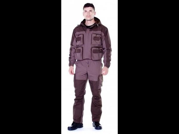 Обзор костюма. Честный обзор костюма от компании Тритон Тактик -5 (ТасланХаки)