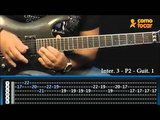 Metallica, Master of Puppets - Complete Guitar Lesson