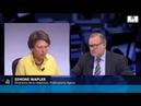 Philippe Béchade/Simone Wapler : Fin de la zone euro et faillite de la France, le 04/2017