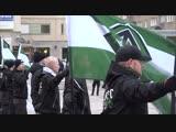 Nordiska motståndsrörelsen - Robert Jay Mathews - A Call To Action