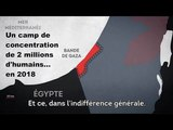 Un camp de concentration de 2 millions d'humains... en 2018