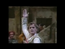 Потрясающий Михаил Барышников в Дон Кихоте .