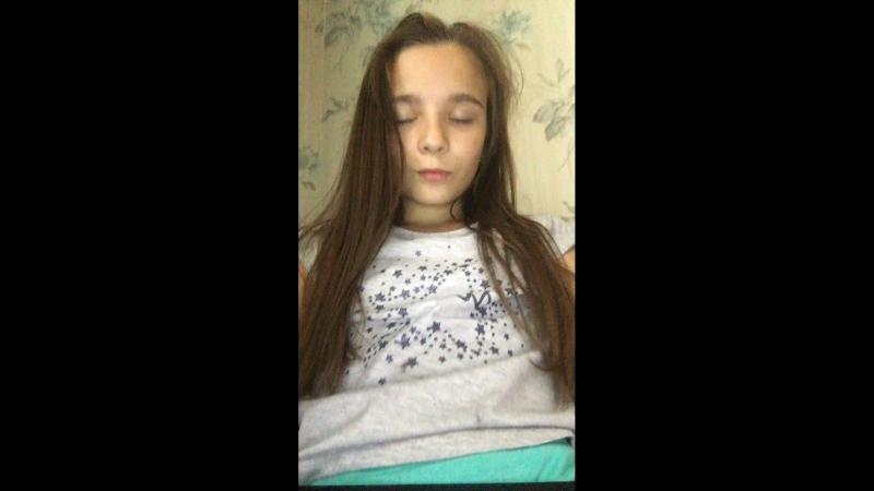 Аня Захарова Live