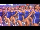 Всесоюзный парад физкультурников 1945 Union parade of athletes on Red Square