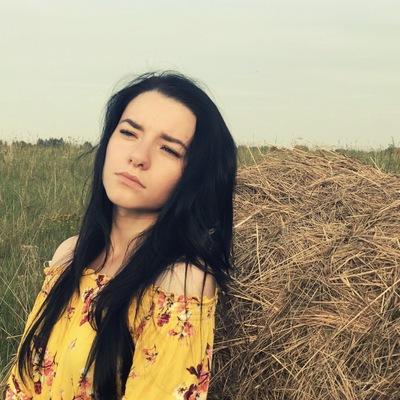 Анастасия Тамбасова