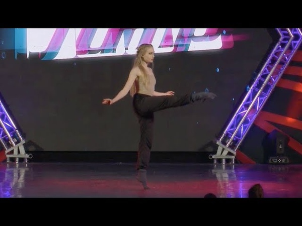 Lucy Vallely - Satisfaction (Jump Phoenix Closing Show)