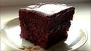Супер влажный Шоколадный антикризисный пирог ( торт ) Crazy cake без молока и яиц