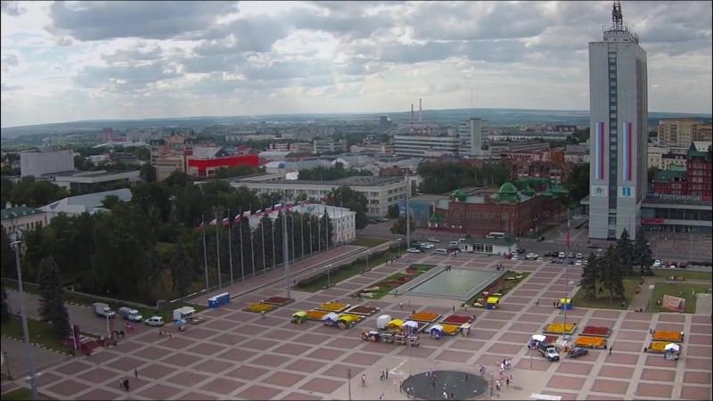 Видео ролик 370 лет Ульяновск Аленький цветочек » Freewka.com - Смотреть онлайн в хорощем качестве