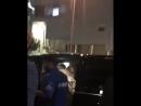 Novo vídeo do Abel em Tóquio Japão 22 de Julho
