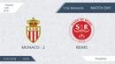 AFL18. France Cup. 1/32. Monaco-2 - Reims