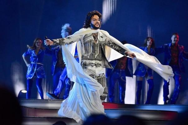 Самыми любимыми певцами этого года стали... Филипп Киркоров, Николай Басков и Денис Мацуев.