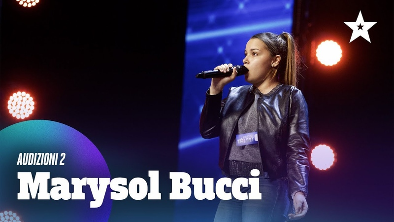 "Marysol canta ""Listen"" di Beyoncé per sua madre"