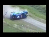 Linkin Park – In The End WRC Rally