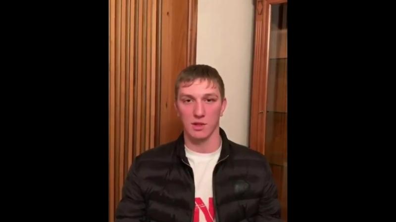 После того, как Рамзан Кадыров потребовал от, бросившего банку в подростков чеченца, немедленно приехать в Грозный и явиться к н