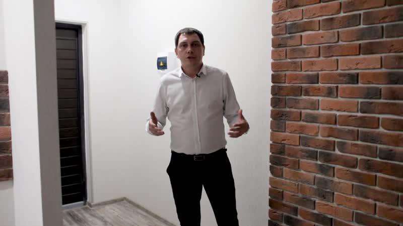 Ремонт квартиры под ключ в ЖК Пионер, г. Волгоград, пакет Стандарт с материалами