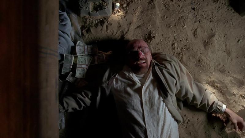Во все тяжкие - Скайлер, где мои деньги?