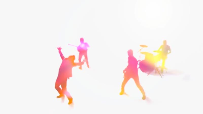 U2 - Apple Echoes