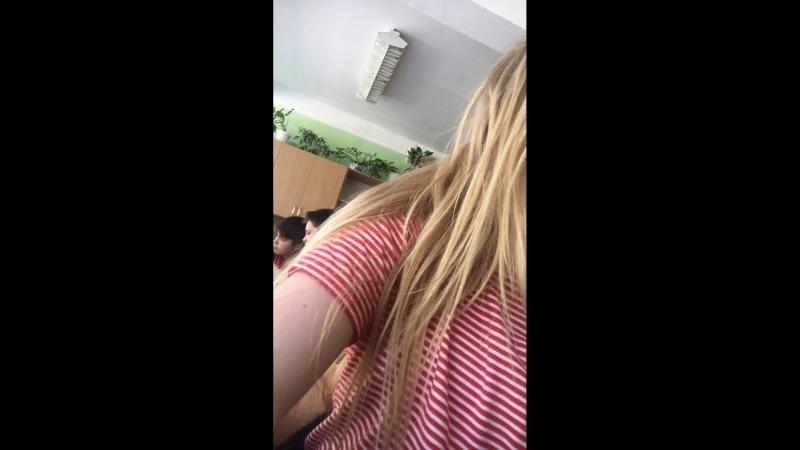 Арина Храмова — Live