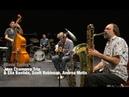 2014 minor swing Joan Chamorro trio Èlia Bastida Andrea Motis Scott Robinson