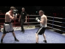 IBA Boxing - Baluta Bogdon v James Huggen - Circus Tavern_Full-