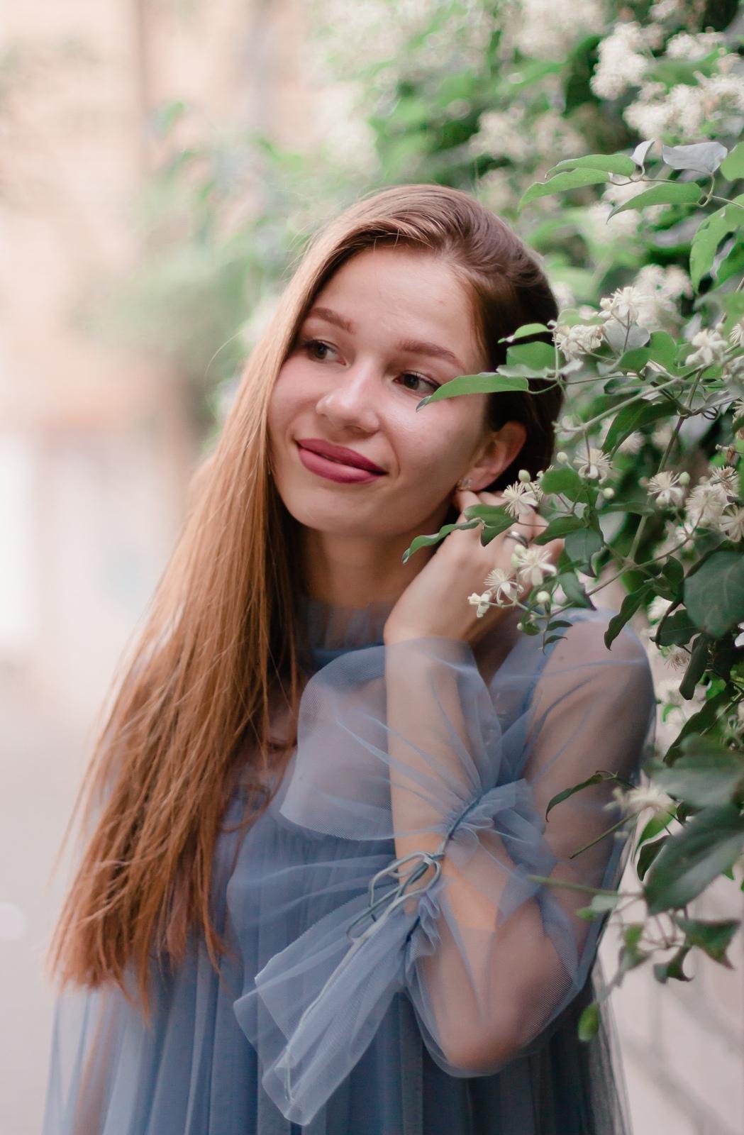 Valeria Yakubovskaya Nude Photos 49