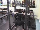 Березина Анастасия/Тренировка