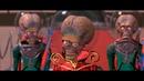 фрагмент из фильма Марс атакует Добро пожаловать марсиане