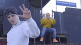 TRENITALIA FREESTYLE (official dissing) tommycassi &amp Luca Sironi prod by Perrivibes &amp Boothed
