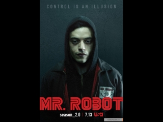 Мистер Робот 2 сезон 1-2 серия