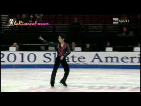 Skate America Final MEN -26- Daisuke TAKAHASHI 14112010