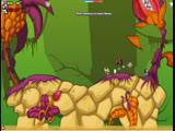 Вормикс Я vs Бармалей (16 уровень)