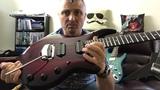 Обзор гитары Music Man Majesty Monarchy