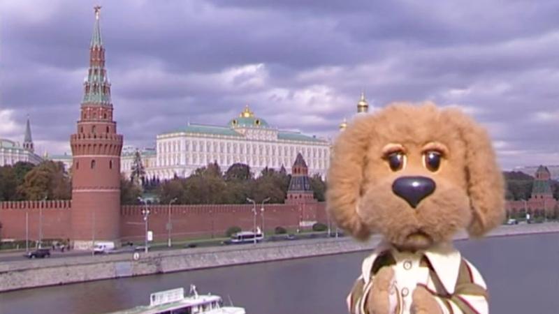 Кругосветное путешествие вместе с Хрюшей Москва География для детей