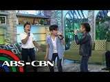 UKG TNT Boys belt out their own rendition of