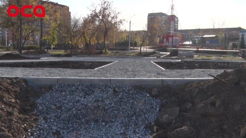 Проверка в темпе вальса как Н.Костюченко принял Привокзальную площадь