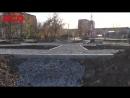Проверка в темпе вальса: как Н.Костюченко принял Привокзальную площадь