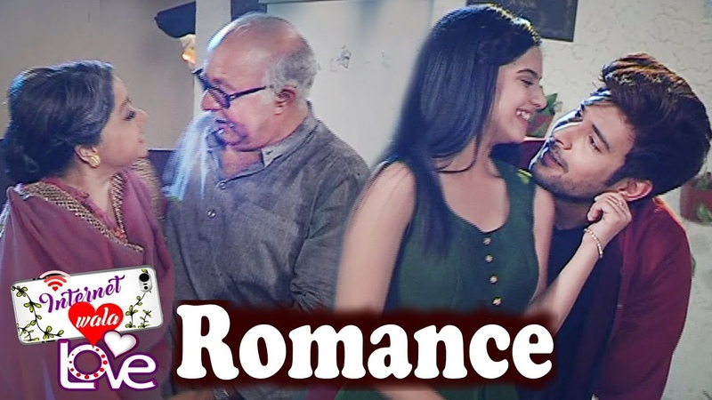 Internet Wala Love: Jay Adhya's Romantic Dance; Jay's Family Is Happy
