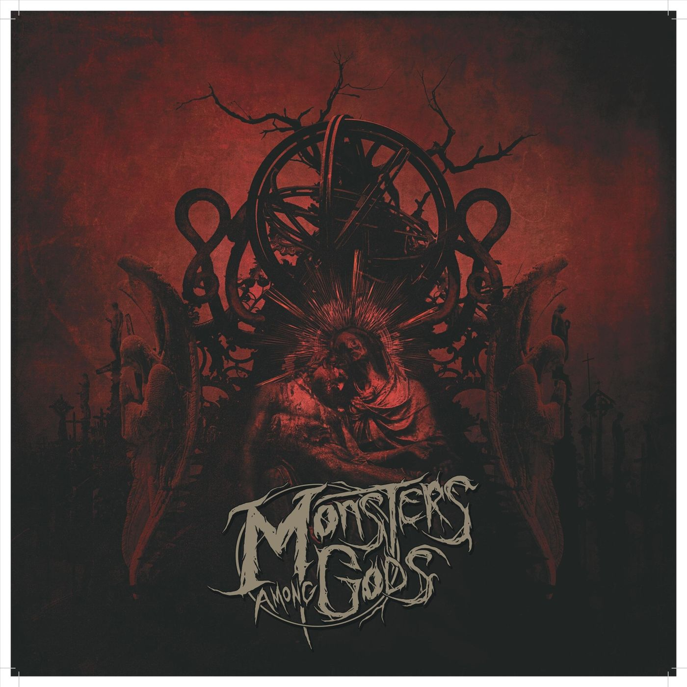 Monsters Among Gods - Monsters Among Gods [EP] (2019)