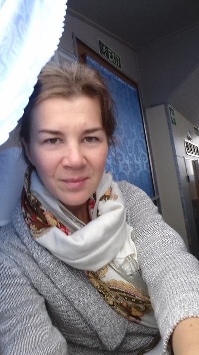 Анастасия Анненкова