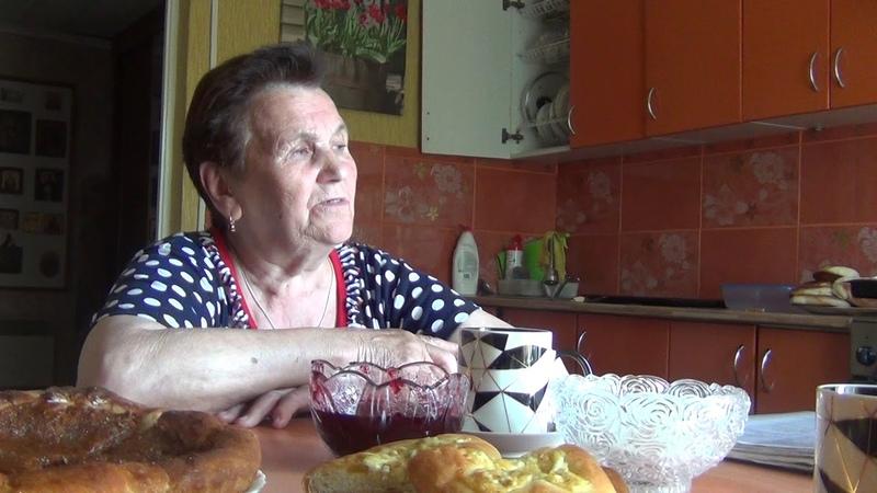 Ходил Ваня по угору он не в шубе Конева Марина Попова Лия Narod Folklore מסורת
