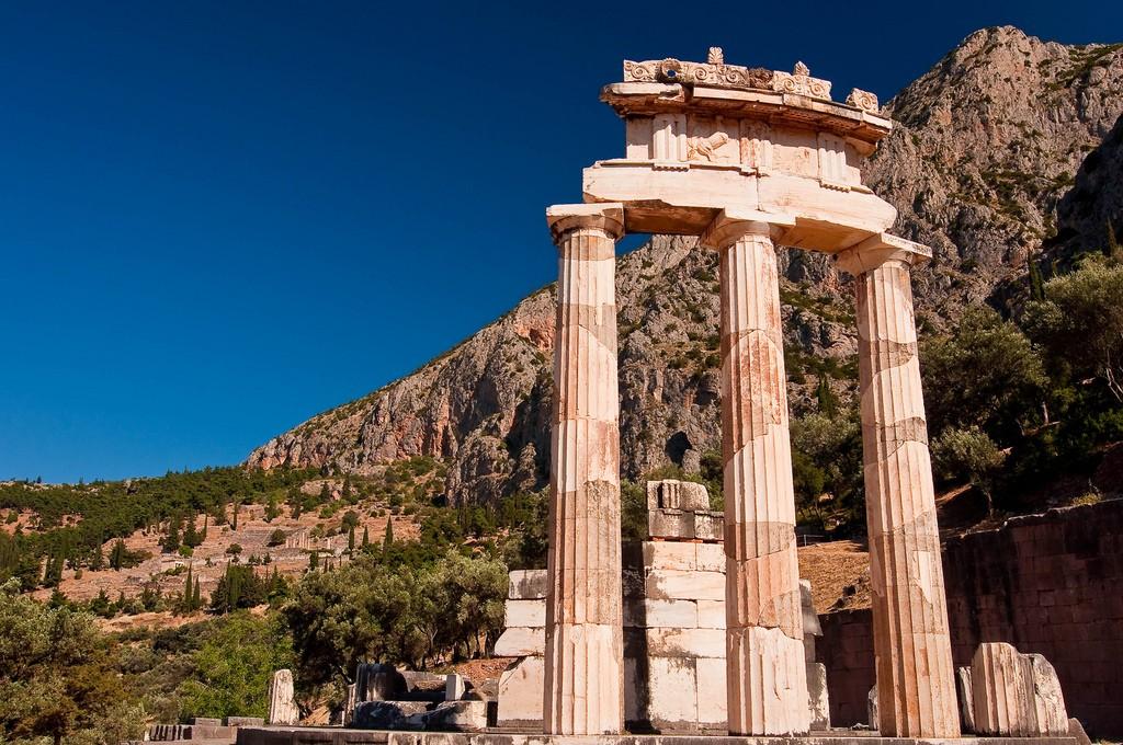 RJveisnuKAk Греция экскурсионный тур из СПб от 40000р.