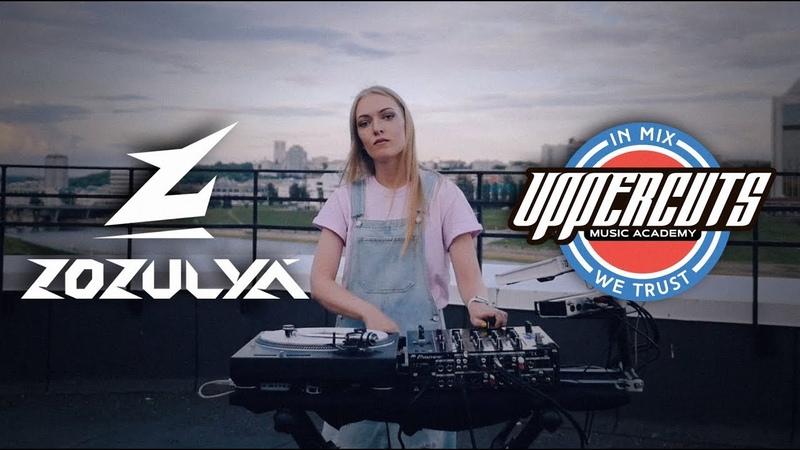 Lena Zozulya Toneplay 2018