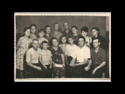Родословная семьи Петайкиных