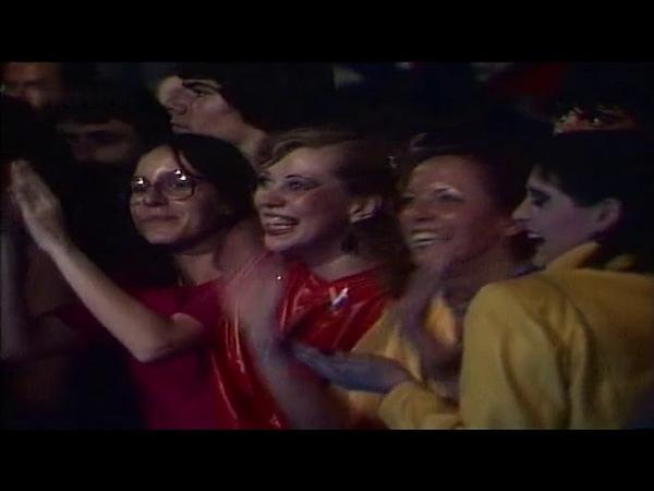 ZDF-Kultnacht - Disco Fever 1978 - 1979