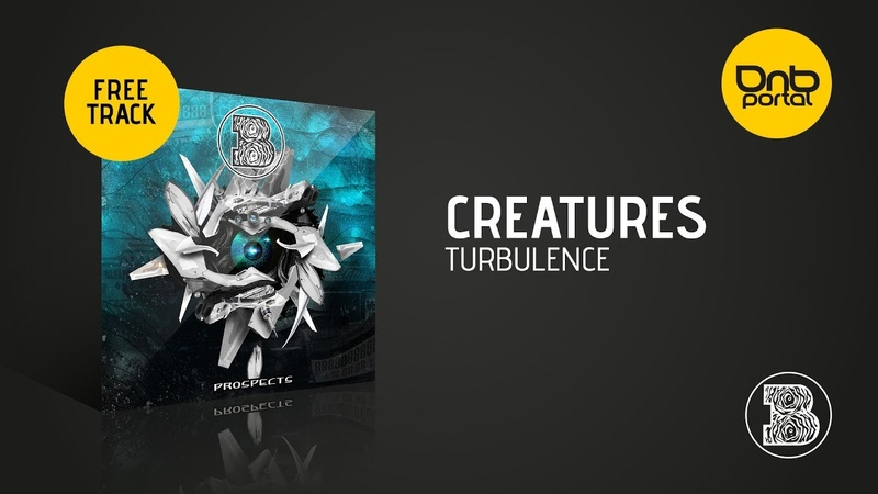 Creatures - Turbulence [BOEY Audio] [Free]